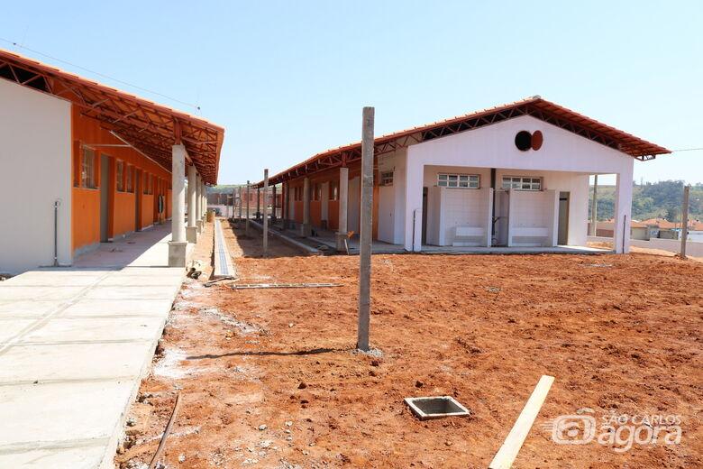 CEMEI do Eduardo Abdelnur começa a funcionar já em outubro - Crédito: Divulgação
