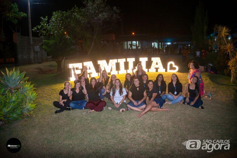 Festa da Família reúne pais e alunos na EM Ruth Zavaglia Gomes - Crédito: Divulgação