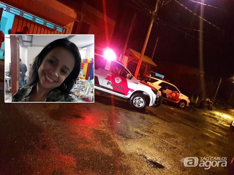 Mulher é brutalmente assassinada no Cidade Aracy - Crédito: Maycon Maximino