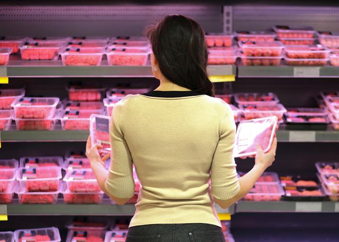 Pesquisa feita em São Carlos indica que práticas sustentáveis influenciam consumo de carne - Crédito: Divulgação