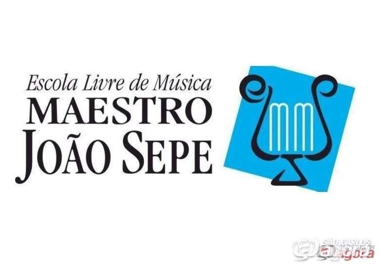 """Ainda há vagas para aulas de música na Escola """"Maestro João Sepe"""" -"""