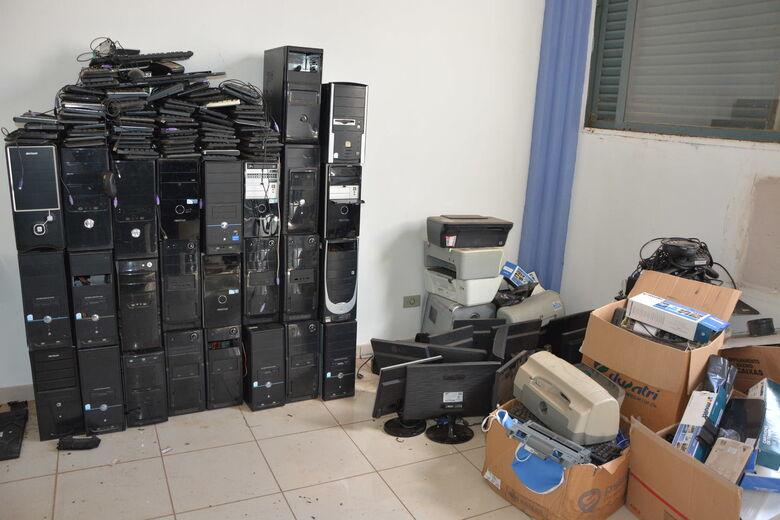 Unimed São Carlos faz doações de itens hospitalares a entidades da região - Crédito: Divulgação
