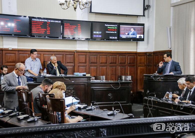 Vereador Roselei cobra atualização do site da Prefeitura - Crédito: Divulgação