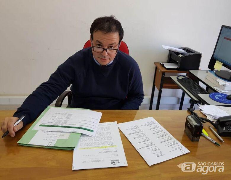 Prefeitura vai implementar Plano Diretor de Tecnologia da Informação - Crédito: Divulgação