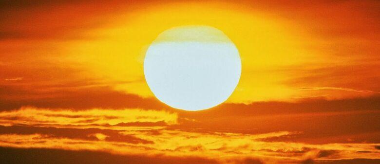 Final de semana será de calor e tempo seco em São Carlos - Crédito: Divulgação