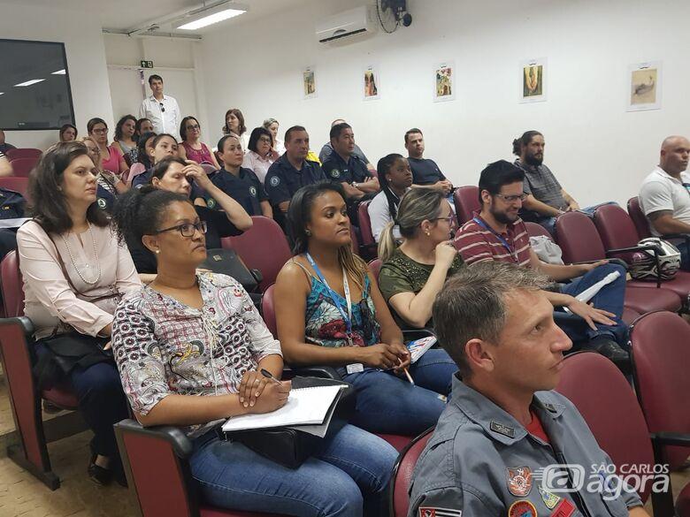 Setembro Amarelo: Prefeitura promove capacitação de servidores para atendimento -