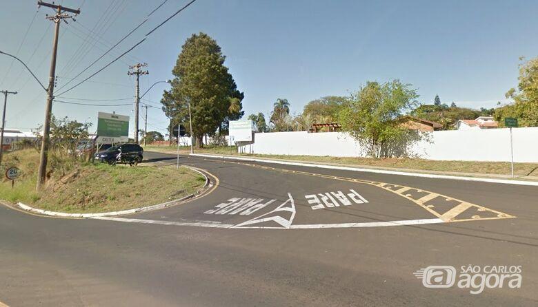 Gangue invade e furta casa no Parque dos Timburis - Crédito: Google Maps