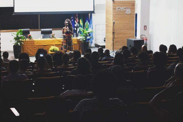 São Carlos sedia Encontro de Empreendedorismo Negro - Crédito: Edson San