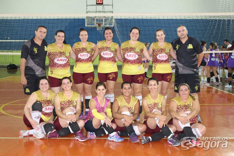 Copa AVS/Smec tem jogos marcados pelo equilíbrio - Crédito: Marcos Escrivani