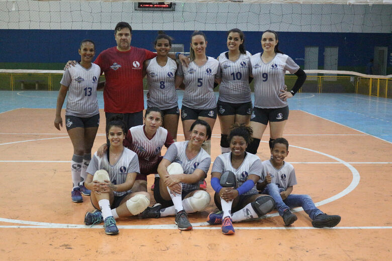 Atual campeão, Country despacha Garra 1000 na Copa AVS/Smec - Crédito: Marcos Escrivani