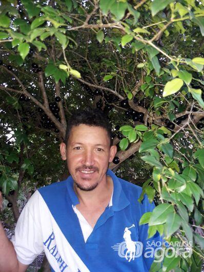 Pedreiro sai do trabalho e desaparece deixando familiares preocupados - Crédito: Divulgação