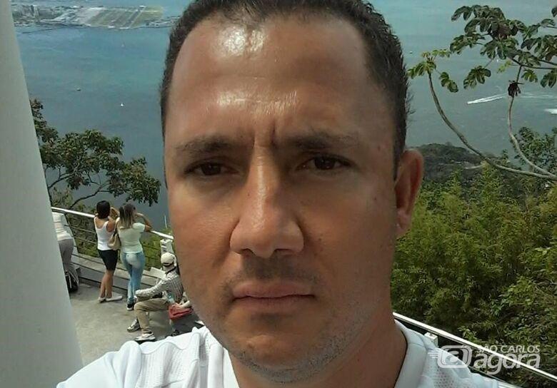 Rodrigo Gava é encontrado na região de Descalvado - Crédito: Divulgação