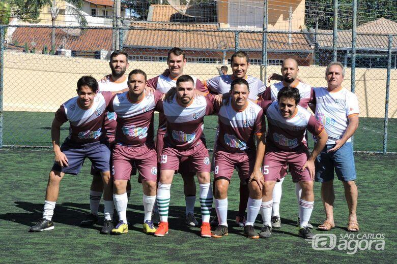 IPR Centro e Geração Conviver decidem o título da Copa São Carlos - Crédito: Gustavo Curvelo