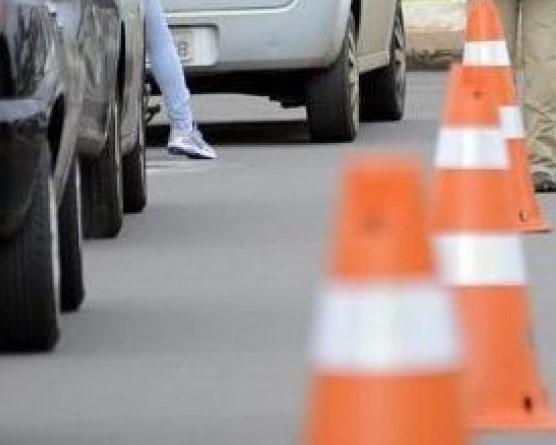 Prefeitura vai interditar trecho próximo à Santa Casa na próxima quinta-feira - Crédito: Divulgação