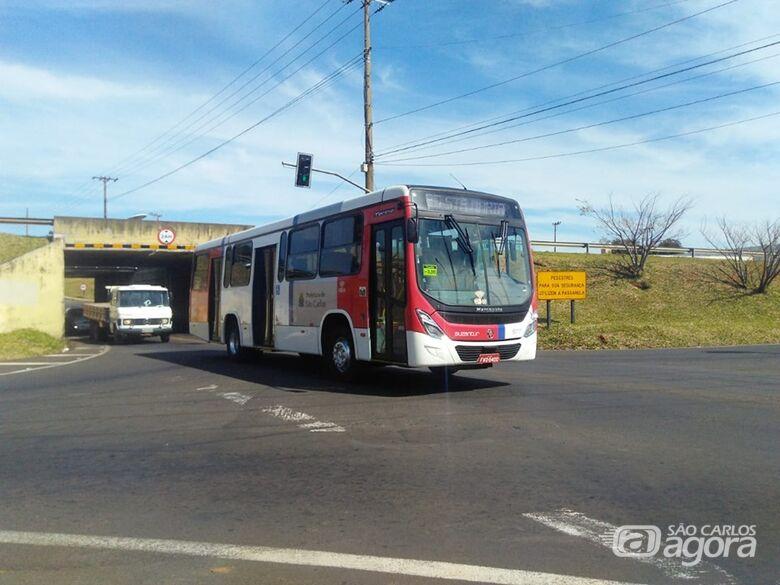 Semana Nacional de C&T da UFSCar terá Ciência em ônibus de São Carlos - Crédito: Divulgação
