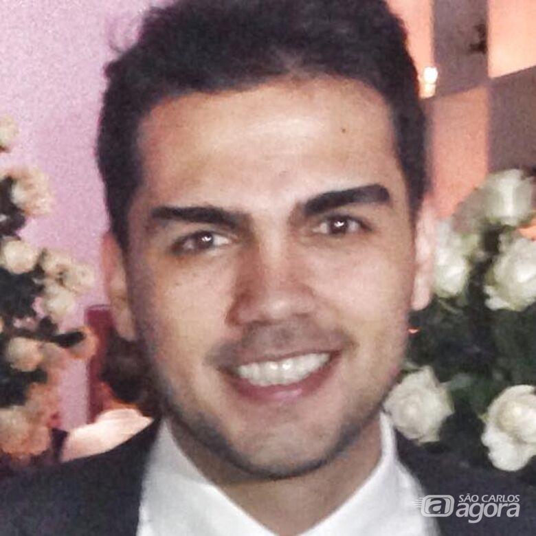 Clínica suspende atendimento nesta quarta-feira pelo falecimento do médico Abner Donato - Crédito: Arquivo Pessoal