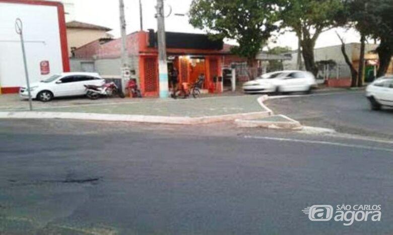 Vereador pede estudo de sinalização na Vila Nery - Crédito: Divulgação