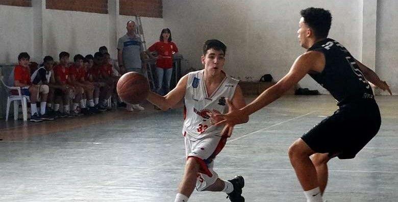 Após derrota para Assis, Meneghelli/Objetivo busca reabilitação em Rio Preto - Crédito: Marcos Escrivani