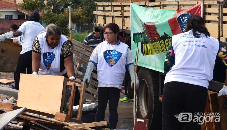 Prefeitura homologa licitação para limpeza das caixas d'água dos prédios públicos - Crédito: Divulgação
