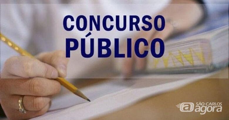Prefeitura de São Carlos abre concurso público na área da saúde - Crédito: Divulgação