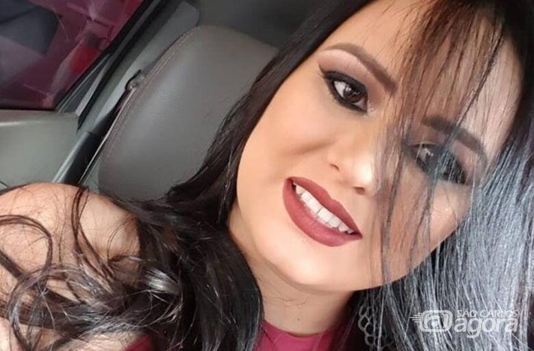 Costureira é atingida por seis tiros disparados pelo ex-namorado na região - Crédito: Arquivo Pessoal