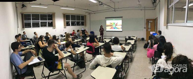 IFSP São Carlos possui curso específico para o mercado de trabalho - Crédito: Divulgação