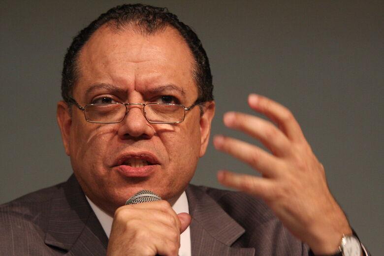 """IFSC/USP São Carlos comemora 60 anos de Glaucius Oliva e """"30 anos de Cristalografia de Proteínas"""" - Crédito: Divulgação"""
