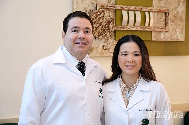 Médicos esclarecem e orientam sobre a prevenção ao câncer mamário - Crédito: Divulgação