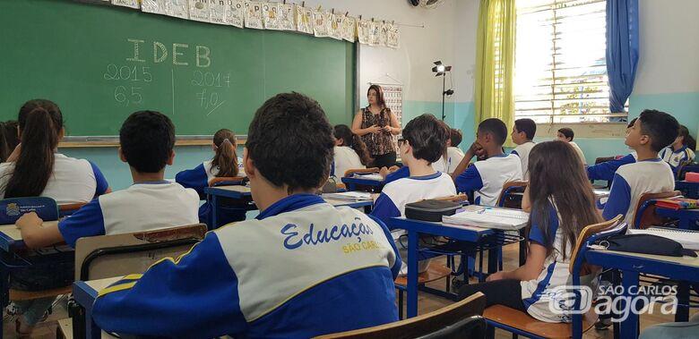 Período de confirmação de interesse por vaga de aluno na lista de espera vai até o dia 27 de novembro - Crédito: Divulgação