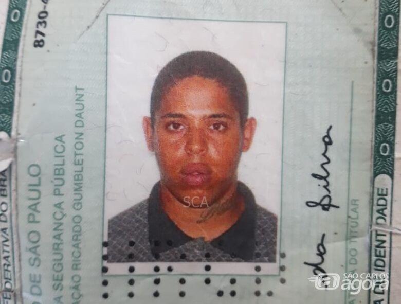 Jovem é morto a tiros durante festa em chácara de Ibaté - Crédito: Marco Lúcio