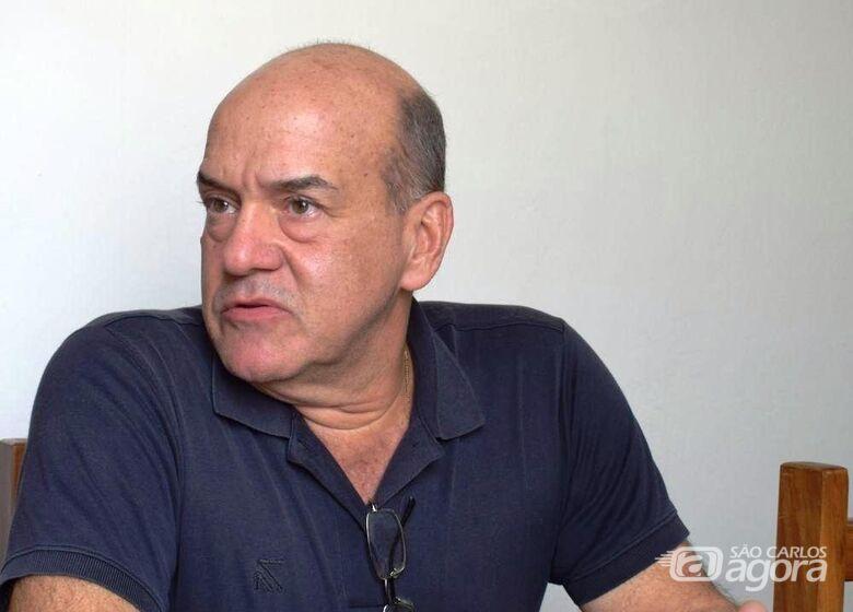 Diretor de ONG de Dourado é encontrado morto dentro do próprio carro - Crédito: Blog do Ronco