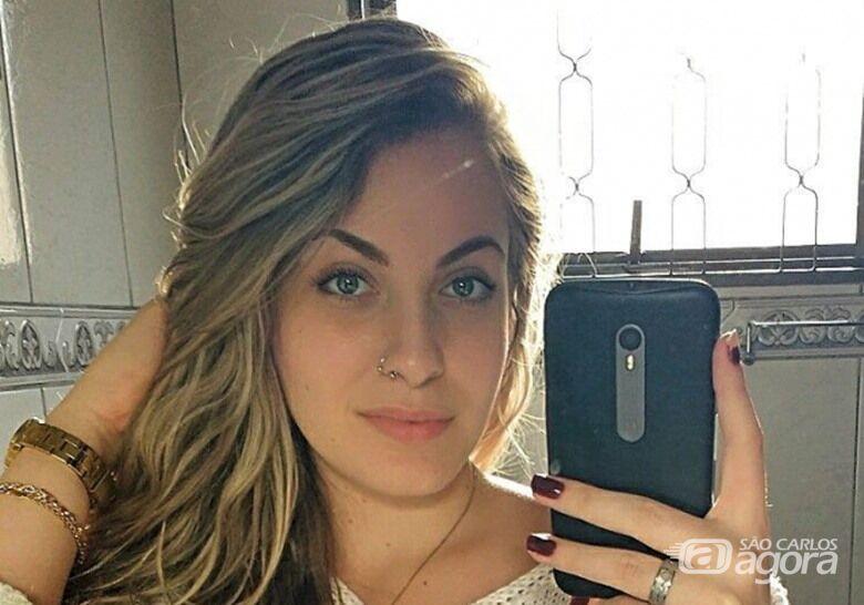 Laudo aponta que Mariana Bazza foi estuprada antes de ser morta - Crédito: Arquivo Pessoal