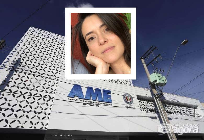 Nota de pesar pelo falecimento da médica Fernanda Coimbra Pacheco -