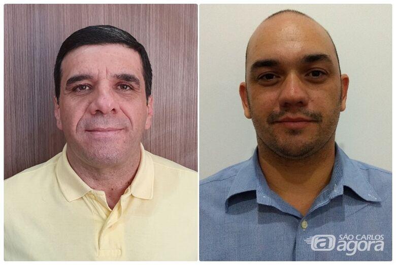 Paulo Faria e Acir Júnior tiveram candidaturas impugnadas -