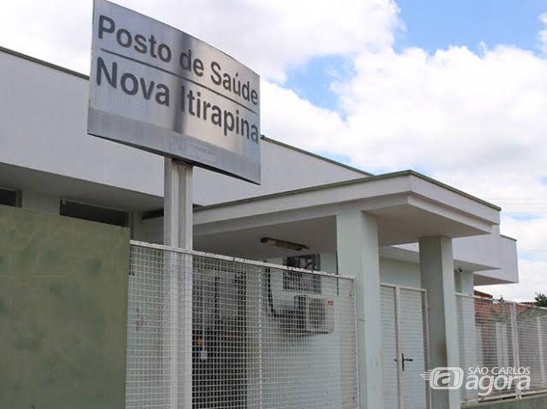 Rede de Atenção Básica em Saúde de Itirapina terá novo horário - Crédito: Divulgação