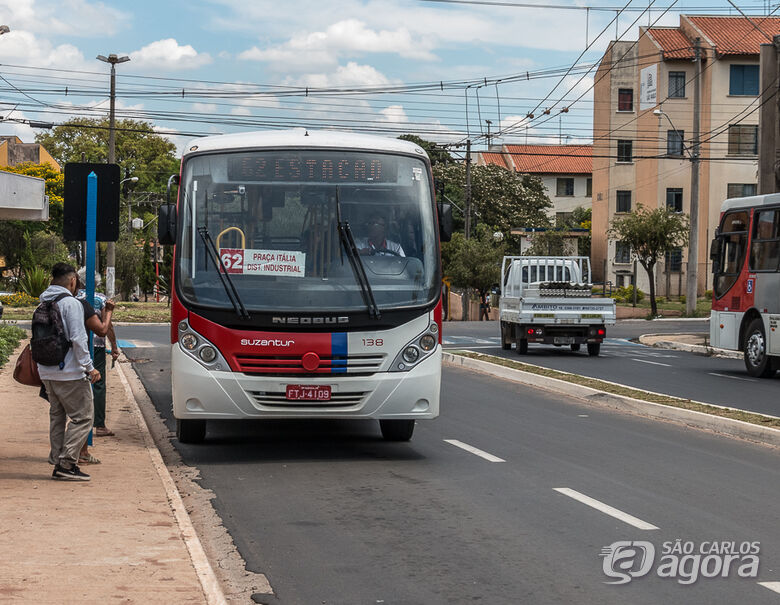 Roselei cobra explicações sobre extinção de linha de ônibus que atendia CDHU - Crédito: Divulgação