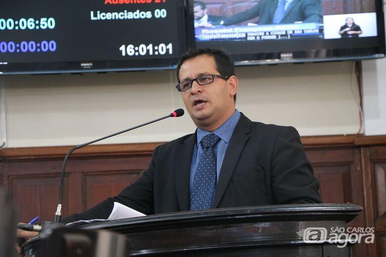 Audiência Pública discutirá situação de obras clandestinas no município - Crédito: Divulgação