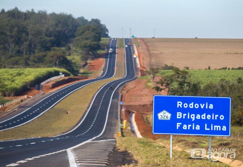 Guarda Municipal morre atropelado na SP-326 - Crédito: Divulgação