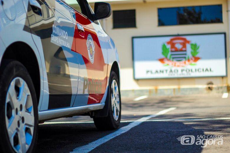 Ladrão furta carro de idoso na Vila Nery - Crédito: Arquivo/SCA