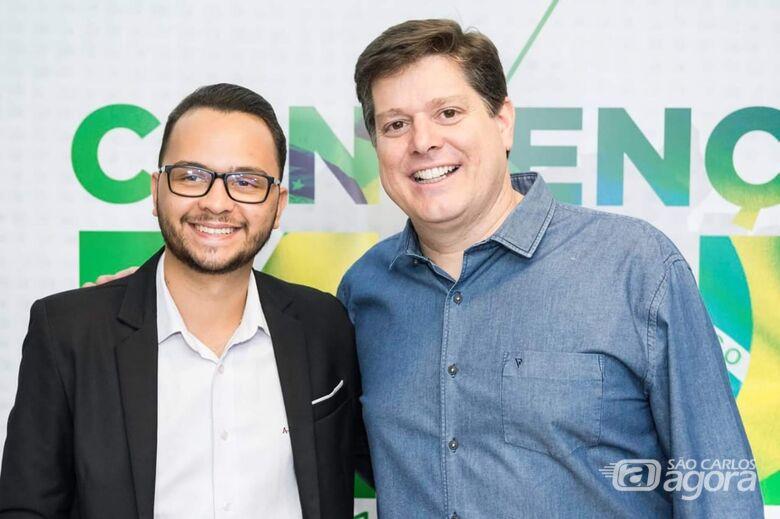 Baleia Rossi destina R$ 400 mil para compra de equipamentos para a Santa Casa - Crédito: Divulgação