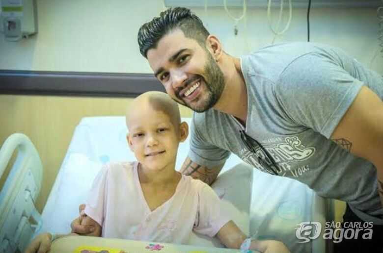 Queima do alho para hospital de amor inicia na sexta venda de convites - Crédito: Divulgação