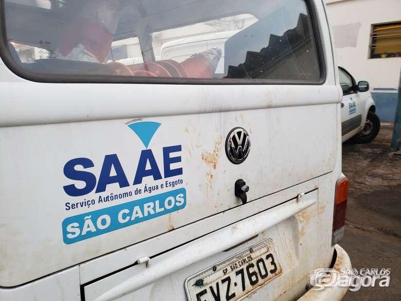 SAAE convoca candidatos para realização de prova prática - Crédito: divulgação