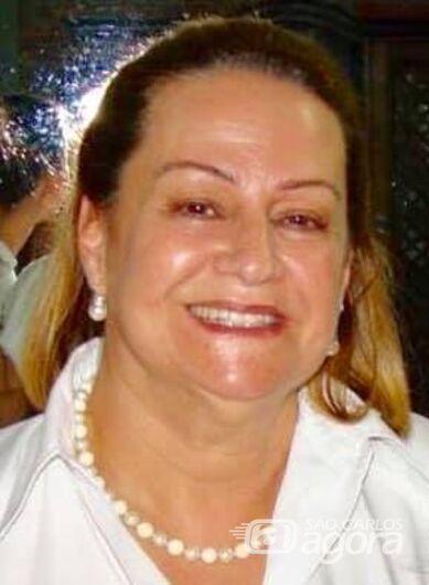 Morre aos 71 anos a senhora Sônia Maria Reis Machado Toledo Pizza -