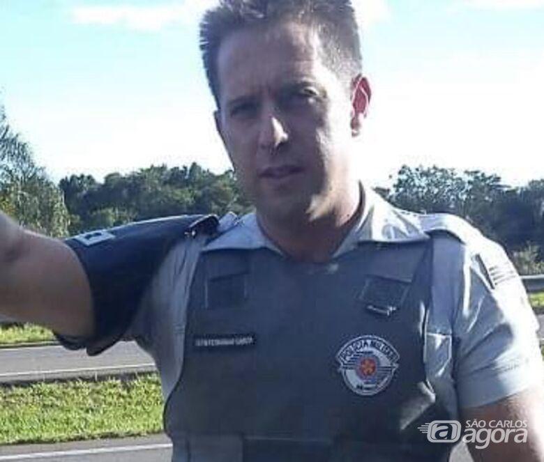 Policial do TOR é baleado na cabeça e no pescoço em cidade da região - Crédito: Divulgação/Grupo Rio Claro