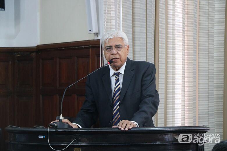 CPP e Câmara Municipal promovem homenagem aos professores - Crédito: Divulgação