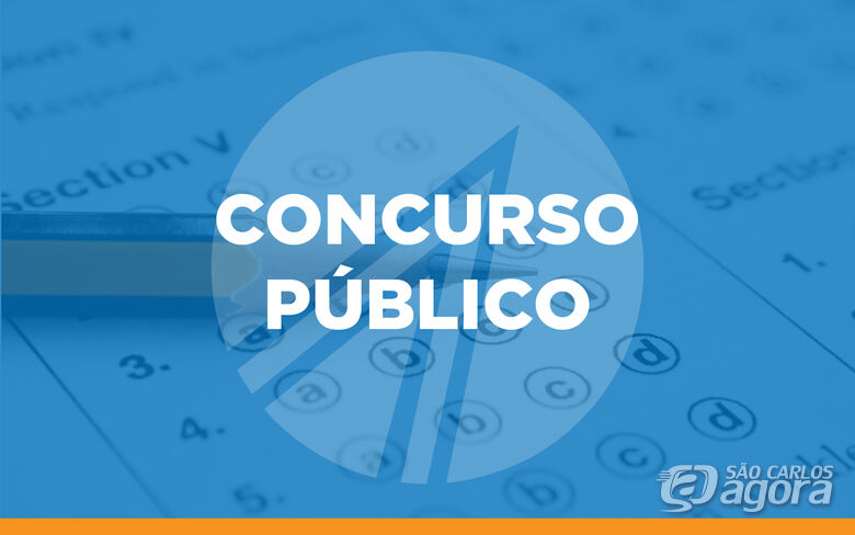 Fundação Pró-Memória de São Carlos vai realizar concurso público - Crédito: Divulgação