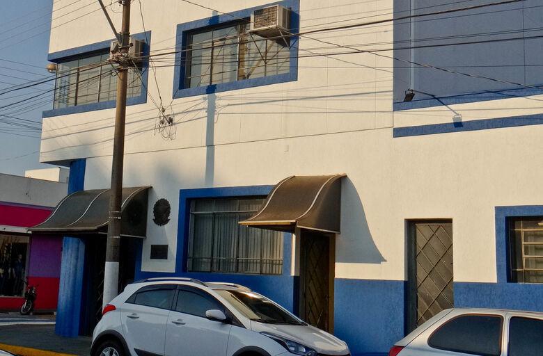 Continuam as matrículas escolares na rede municipal de Ensino de Ibaté - Crédito: Divulgação