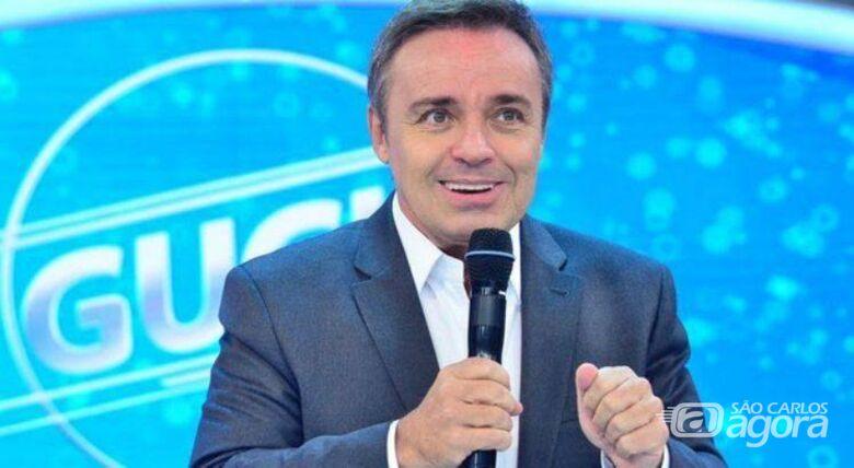 Morre o apresentador Gugu Liberato - Crédito: Divulgação