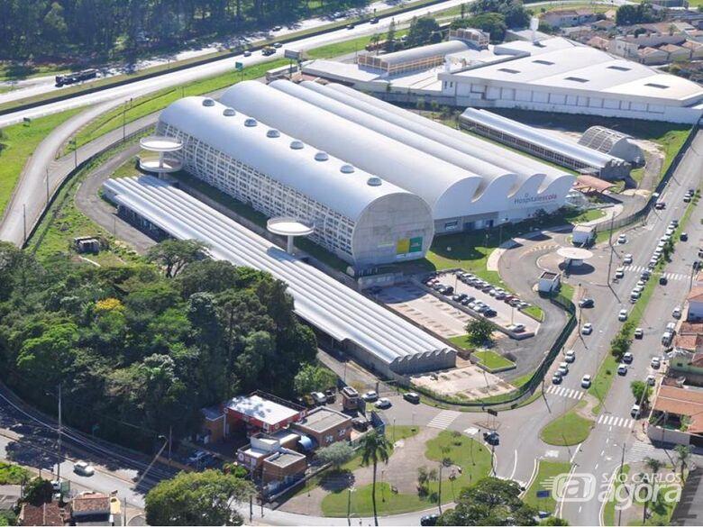 Abertas inscrições para concurso público do Hospital Universitário de São Carlos - Crédito: Arquivo/SCA