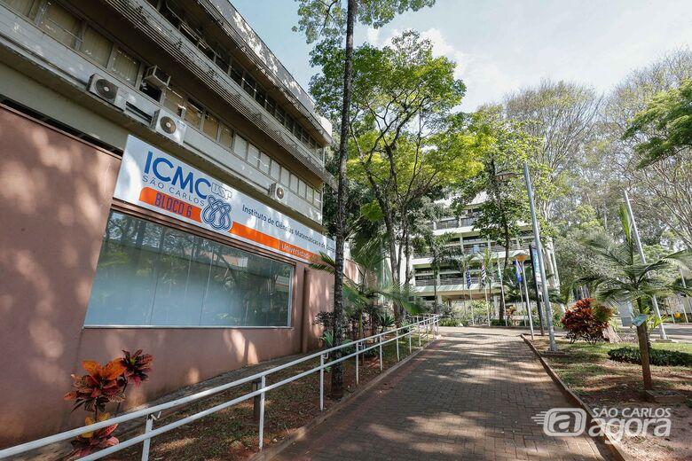 Estágio em administração no ICMC: inscrições até 14 de novembro - Crédito: Divulgação